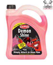 Demon Shine Gun 2 Liter