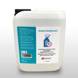 P1 Alcohol Disinfectant (5L)