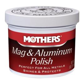 Mothers Mag & Aluminum Polish 140gr