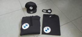 BMW Textiel Pakket