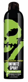 VooDoo Ride Afwerkingswax / Infinite Spray Detailer 400 ML