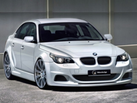 "Body Kit BMW E60 ""KAIET WIDE"" iBherdesign"