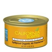 California scents - avalon apple cider