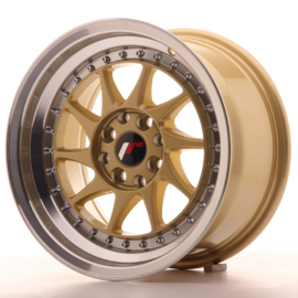 JR-Wheels JR26 Gold