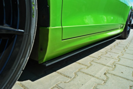 VW SCIROCCO R SIDE SKIRTS DIFFUSERS