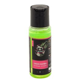Racoon GREEN MAMBA Car Shampoo / pH neutraal - 50ml