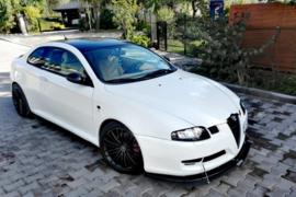 HYBRID VOOR SPLITTER ALFA ROMEO GT