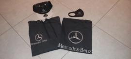 Mercedes-Benz Textiel Pakket