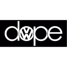 Vw Dope
