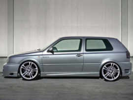 """Side Skirts VW Golf III """"KREATOR"""" iBherdesign"""