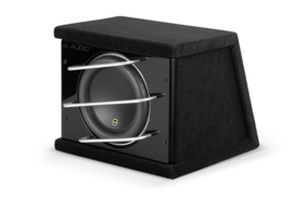 JL AUDIO CLS110RG-W7AE Enclosed subwoofersysteem