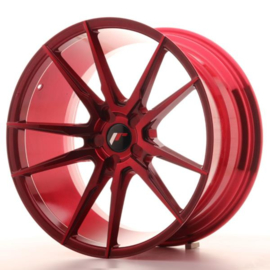 JR-Wheels JR21 Red