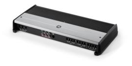 JL Audio 5 kanaals versterker XD1000/5v2