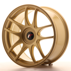 JR-Wheels JR29 Gold
