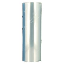 Koplamp-/achterlicht folie - Transparant - 100x30 cm