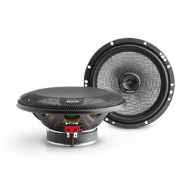 Focal 165AC 16.5cm Coax Speakerset