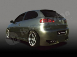 "Side Skirts Seat Ibiza 6L ""VECKTOR"" iBherdesign"