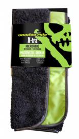 VooDoo Ride Microfiber / Microvezel Doek