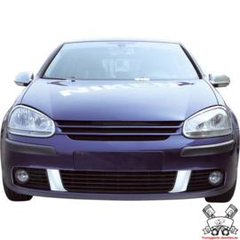 Niken BumperCovers Chrome VW Golf V 03-