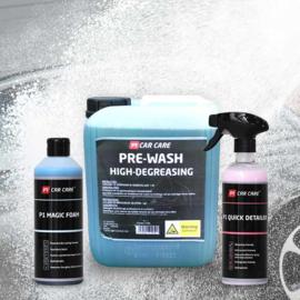 P1 Foam Kit