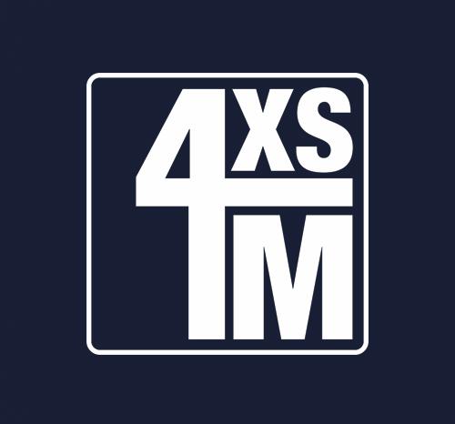 XS4M Logo