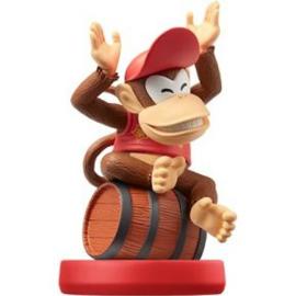 Diddy Kong (RED BASE)