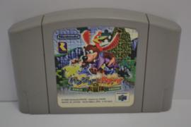 Banjo  Kazooie (N64 JPN)