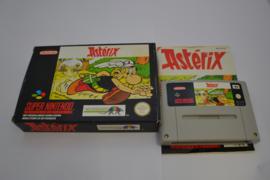 Asterix (SNES FAH CIB)