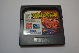 Double Dragon - The Revenge of Billy Lee (GG)