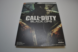 Call of Duty Black Ops  Strategy Guide