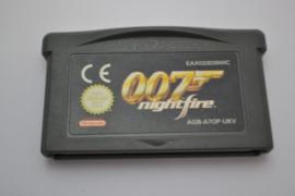007 Nightfire (GBA EUR)