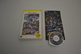 SD Gundam G Generation Portable (PSP JPN CIB)