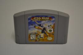 Star Wars - Rogue Squadron (64 NTSC)