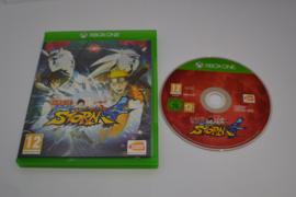 Naruto Shippuden - Ultimate Ninja storm 4 (ONE)