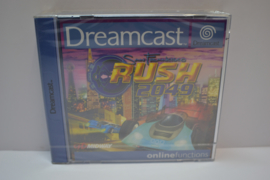 San Francisco Rush 2049 Sealed (DC PAL)