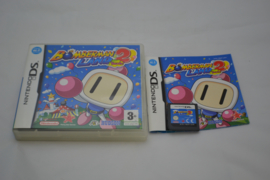Bomberman Land 2 TOUCH (DS UKV)