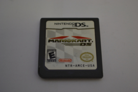Mario Kart DS (DS USA)
