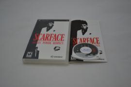 Scarface (PSP NTSC CIB)