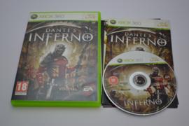 Dante's Inferno (360 CIB)
