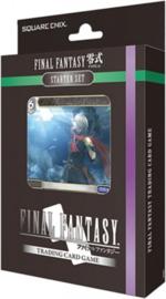 Final Fantasy TCG Final Fantasy Type-0 Starter Set