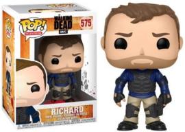 POP! Richard - The Walking Dead NEW