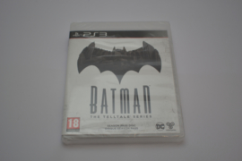 Batman - The Telltale Series New/Sealed(PS3)