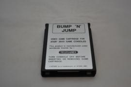 Bump 'N' Jump (ATARI)