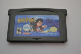 Harry Potter (GBA USA)