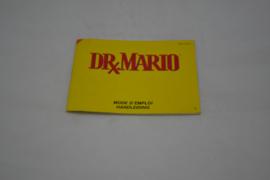 Dr. Mario (NES FAH MANUAL)