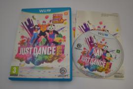 Just Dance 2019 (Wii U FAH)