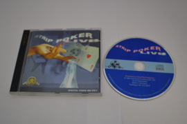 Strip Poker Live (CD-I)