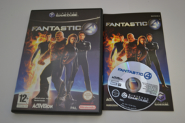 Fantastic 4 (GC HOL)