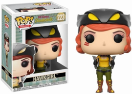 POP! Hawkgirl - DC Comics Bombshells - NEW (223)