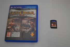 God of War Collection (VITA)